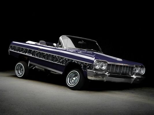 Lowrider Cars Wallpapers Wallpaper With Images Lowrider Cars