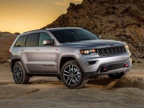 Jeep Grand Cherokee Limited 2018 Price Specs With Images Jeep Grand Cherokee Limited Jeep Grand Cherokee Jeep Grand