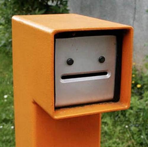 Yes, i like mail.