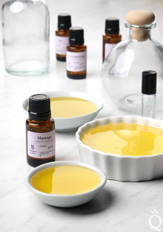 Essential Oils vs. Fragrance Oils - Soap Queen