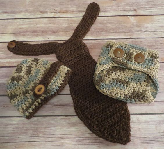 READY to SHIP NEWBORN Newsboy Hat, Tie, D.Cover Set, bringing home baby outfit, shower gift, Little Mister Tie photo props by kimcrochetcreations on Etsy