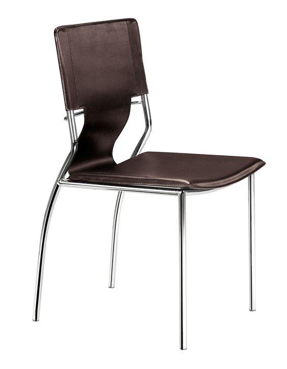Trafico Dining Chair Espresso