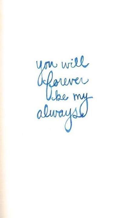 You will forever be my always #love #Quote www.kidsdinge.com https://www.facebook.com/pages/kidsdingecom-Origineel-speelgoed-hebbedingen-voor-hippe-kids/160122710686387?ref=hl