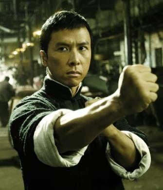 Ip Man, great martial arts movie
