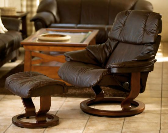 Purchased A Stressless Chair/ottoman Several Months Ago. The Chairs Come In  Different Sizes And Wonderful Colors. Truly A Wonderful Experience I Ru2026