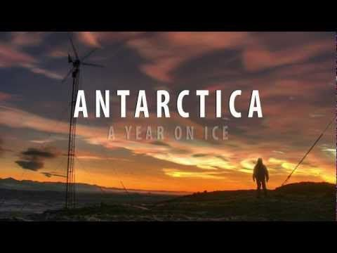 Antarctica: A Year on Ice feature film trailer 1 | http://pintubest.com