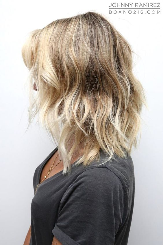 Box No. 216: ALL DONE IN ONE DAY @ THE SALON IN LA | Hair ...