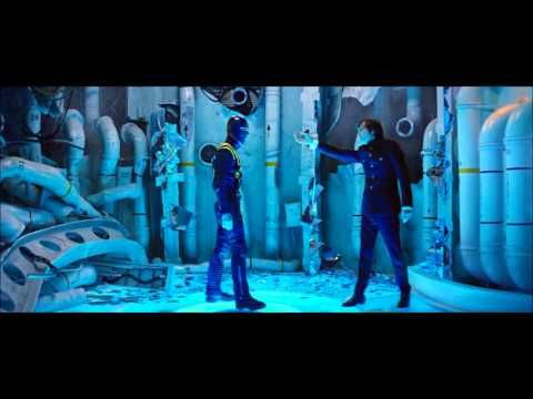 X-Men First Class Soundtrack - 09 Rise Up To Rule HD - YouTube