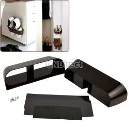 New Coffee Magnet Shoe Organizer/Storage Holder Rack Shoes Saving Space