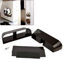New Coffee Magnet Shoe Organizer/Storage Holder Rack Shoes Saving Space