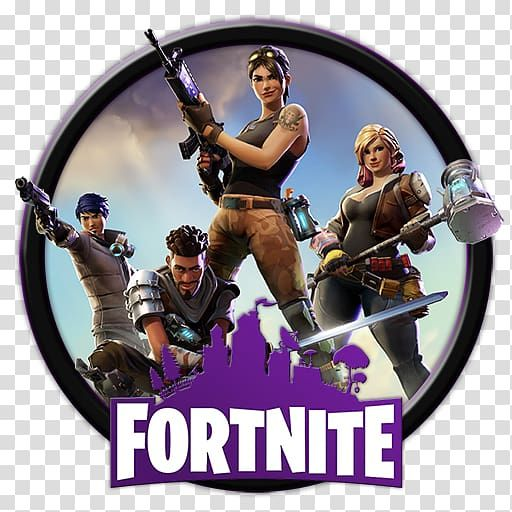Fortnite Battle Royale Computer Icons Desktop Battle Royale Game Fortnite Battle Royal Transparent Backg In 2020 Fortnite Birthday Party Supplies Xbox One Video Games