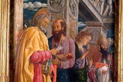 Mantegna a Mantova ~ 1460-1506