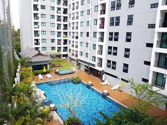 Na Lanna Condo Pattaya North Pattaya Muangthai Realestate Pattaya Condos For Rent Condo Condos For Sale