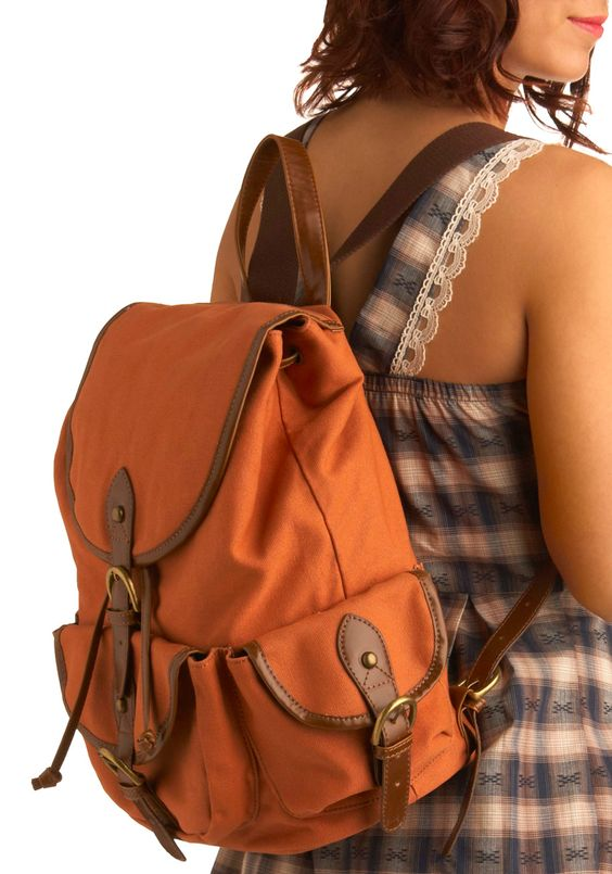 Backpack to the Future Bag
