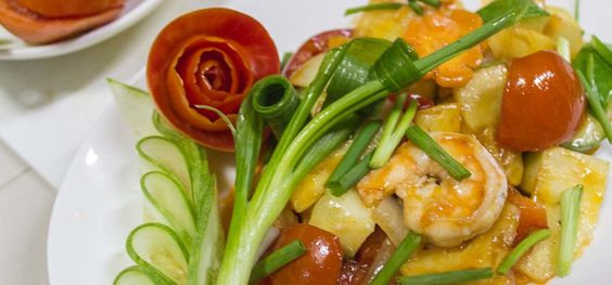 Thai Kochkurs auf Koh Samui  | www.reisehappen.de