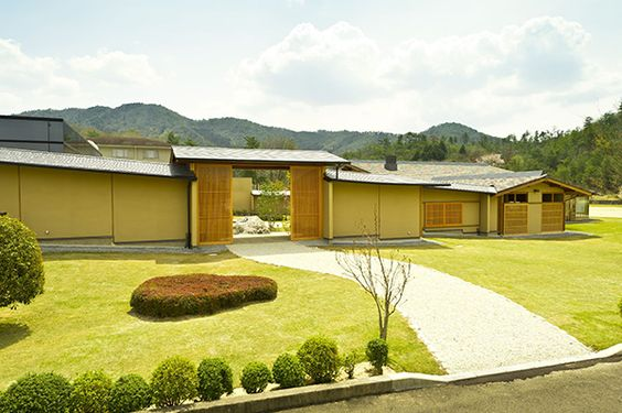 Facility Information | Satoyama Holiday Kyoto Keburikawa | Kyoto Onsen Ryokan / Hotel | If you are booking a recreational facility / public inn, [Oyado Net]