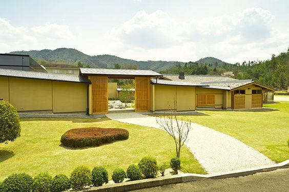 Facility Information   Satoyama Holiday Kyoto Keburikawa   Kyoto Onsen Ryokan / Hotel   If you are booking a recreational facility / public inn, [Oyado Net]