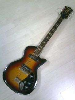 Musima Les Paul Style Vintage E-Gitarre Top in Duisburg - Homberg/Ruhrort/Baerl | Musikinstrumente und Zubehör gebraucht kaufen | eBay Kleinanzeigen