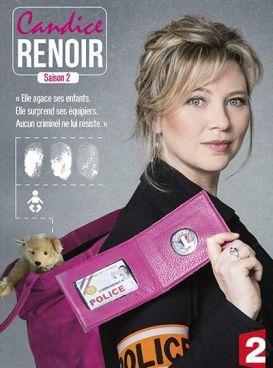 """Série : """"Candice Renoir"""""""
