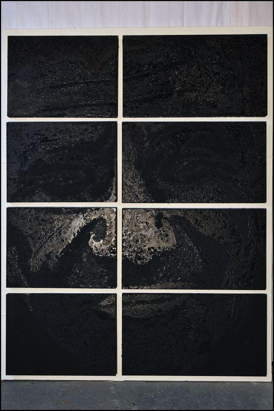 Patrick Chauvel -  2010 - 2,50 x 1,95 m