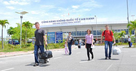 goldenbay sân bay quốc tế Cam Ranh