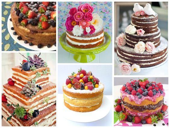 naked cake images | naked-cakes