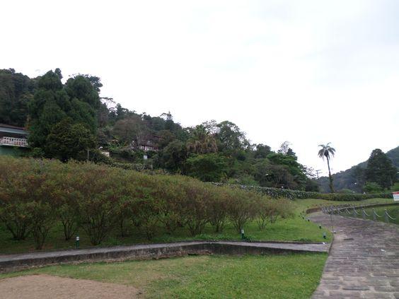 Sesc Quitandinha.