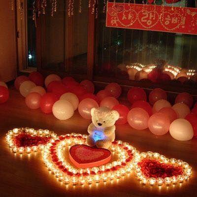Como Sorprender A Tu Pareja Este 14 De Febrero Regalos Para Novios Regalos Para El 14 De Febr Cumpleaños Romántico Sorpresas Para Novios Aniversario Romántico