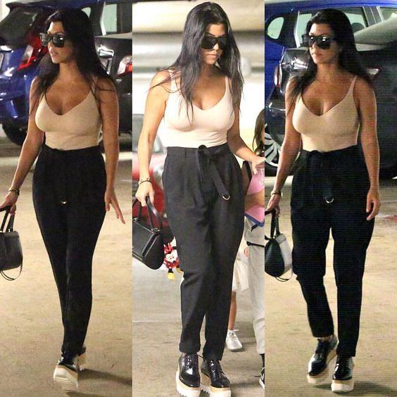 Kardashian Kollection sur Instagram: Get @kourtneykardash's #kardashiankollection buckle pants in Australia @theiconicau!! Link in profile