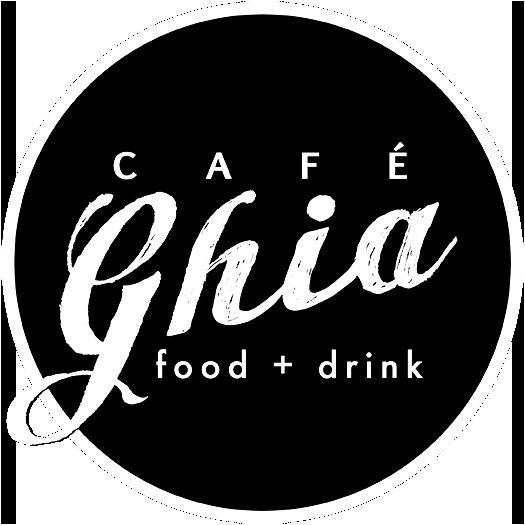Cafe Ghia NY (Bushwick) - Maku-lehti suosittelee: Eggs Benedict