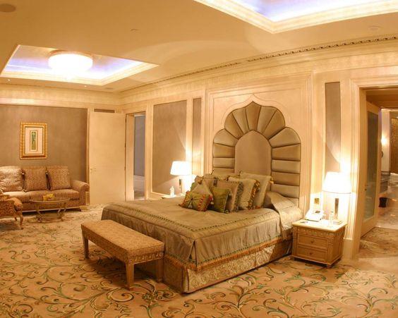 15 Amazing Royal Bedroom Design Royal Bedroom Design