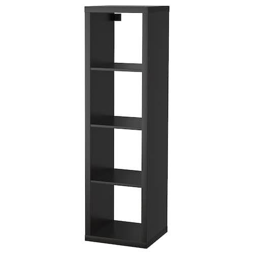 Kallax Shelf Unit White 16 1 2x57 7 8 Ikea Ikea Kallax