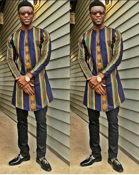 Pin by Fashion Statement on stylish men in 2019 | African