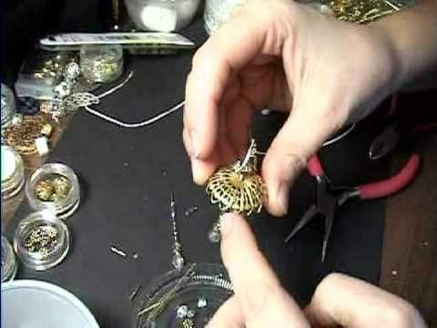 Doll House Dollhouse Miniatures, How To Make A Miniature Dollhouse Chandelier