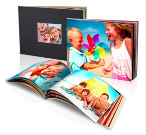 Walgreens: 5X7 Photo Book Only $2.99 Shipped (Today Only!) – Use Code FREE5X7BOOK