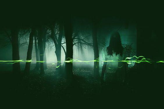 Nova Scotia Paranormal Events Newsletters: SPIRIT VOICES (EVPs)