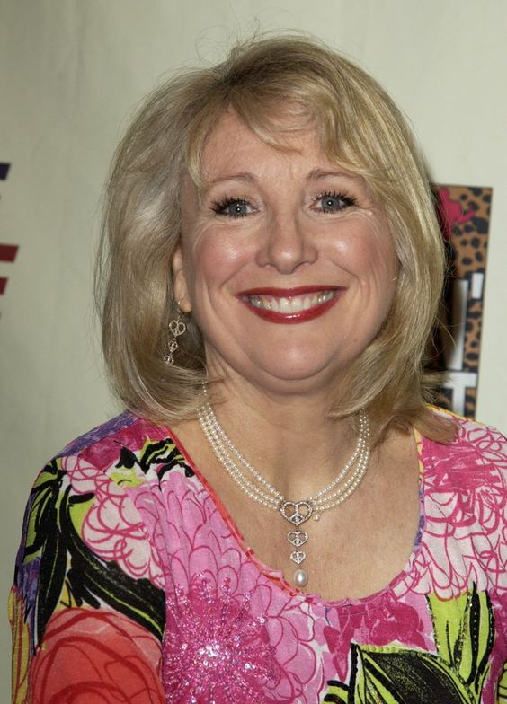 Pin for Later: Celebrities Who Got Their Start by Working at Disneyland Teri Garr