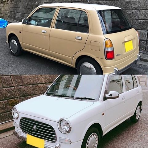 Diyで車を全塗装できるセットハッシュタグ Instagram 写真と動画