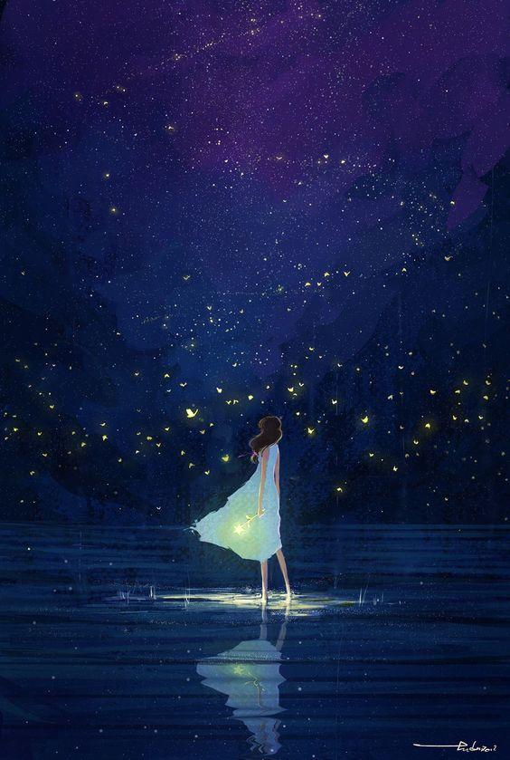 Purple Soul – Le cose materiali permettono la vita; la Poesia nutre lo spirito. (G. Pannia)
