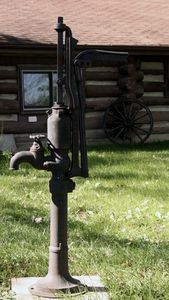 How to Install Hand Water Pumps thumbnail