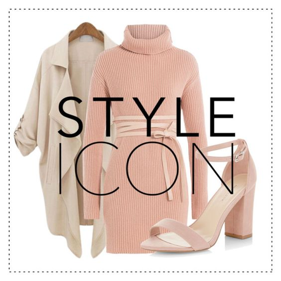 """""""Untitled #180"""" by a-del-c on Polyvore featuring Valentino and New Look"""