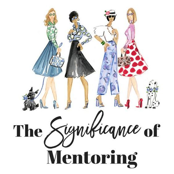 The Significance Of Mentoring Mentor Christian Life Coaching Women Of Faith