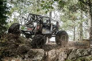 Offroad trial 19.9.2015 #offroad