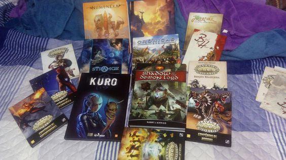 Minha estante de RPG - Página 2 7ae91b866e1431428ee0329f660173a5