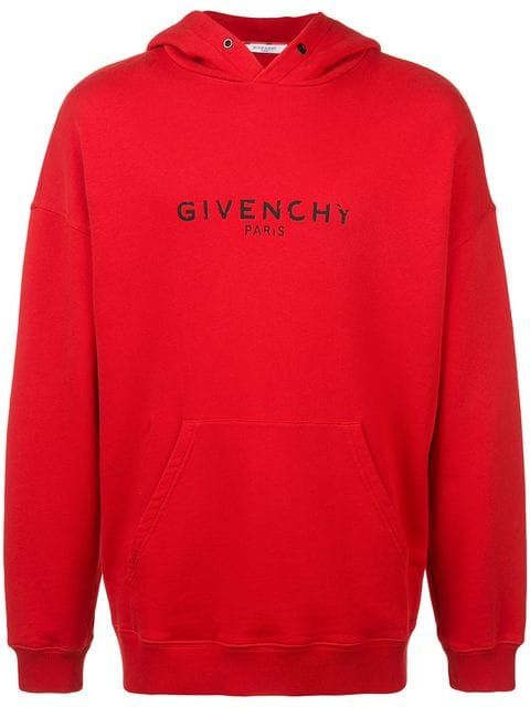 faux givenchy paris pull noir