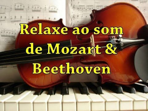 Musica Classica Para Relaxar E Dormir Beethoven Mozart Piano