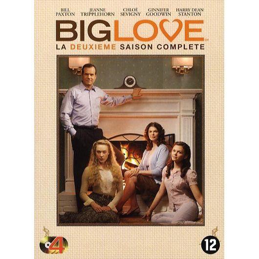 """Résultat de recherche d'images pour """"big love saison 2"""""""