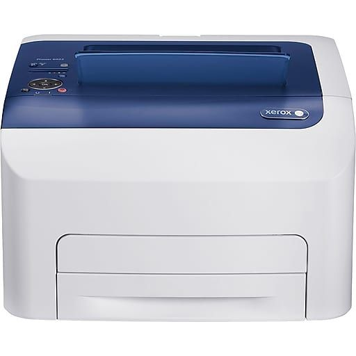 Xerox Phaser 6022ni Color Laser Printer 90 Or As Low As 17 Ymmv