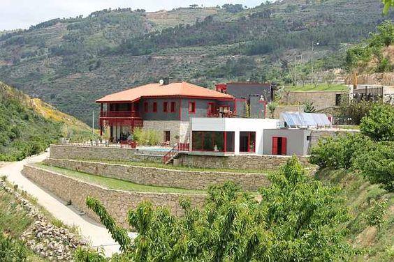Promoção Primavera da Quinta dos Padres Santos em Tarouca, Douro a partir de 159€ 2PAX 2 Noites | Tarouca | Portugal | Escapadelas ®