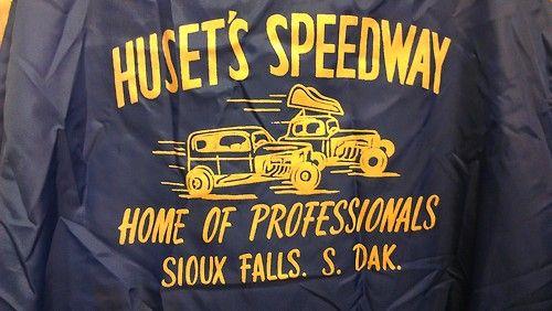 Huset's Speedway  Souix Falls. S. Dakota